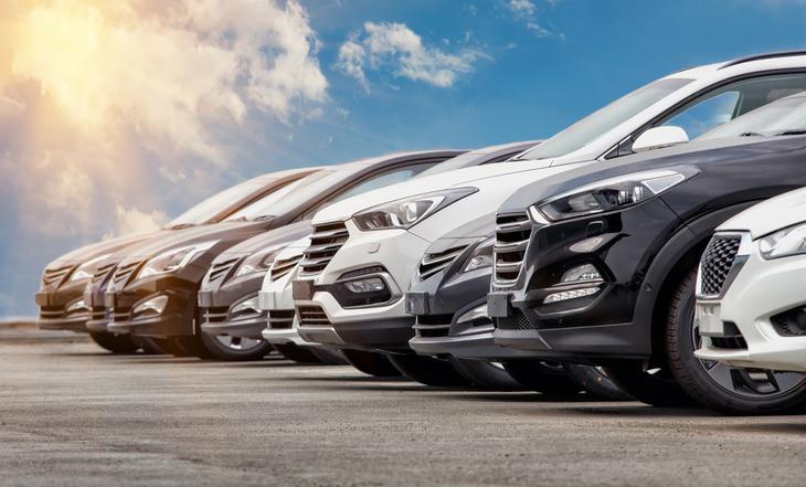 Fotos De Carros >> Locadoras De Carro Analisamos Seis Empresas Conheca Os Resultados