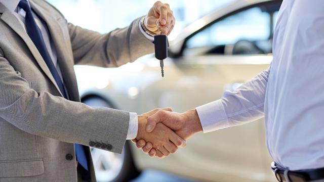 Resultado de imagem para fechando negócio carro