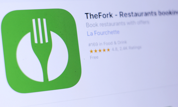 thefork-site
