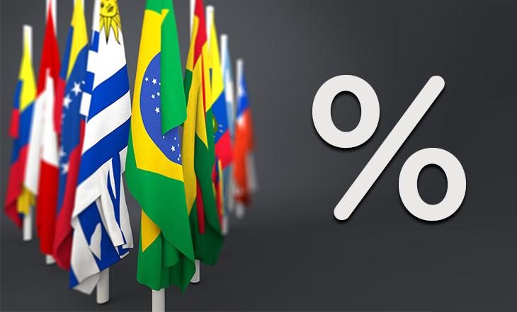 b374d61506 O consumidor brasileiro continua pagando taxas altíssimas com média de juro  anual de 352