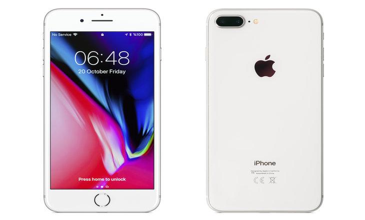 a40d0a65d Assim podemos definir o novíssimo iPhone 8 Plus. Avaliamos este lançamento  da Apple durante 10 dias para identificar suas vantagens e quem são os  usuários ...