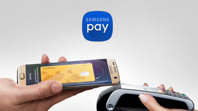 Samsung-pay