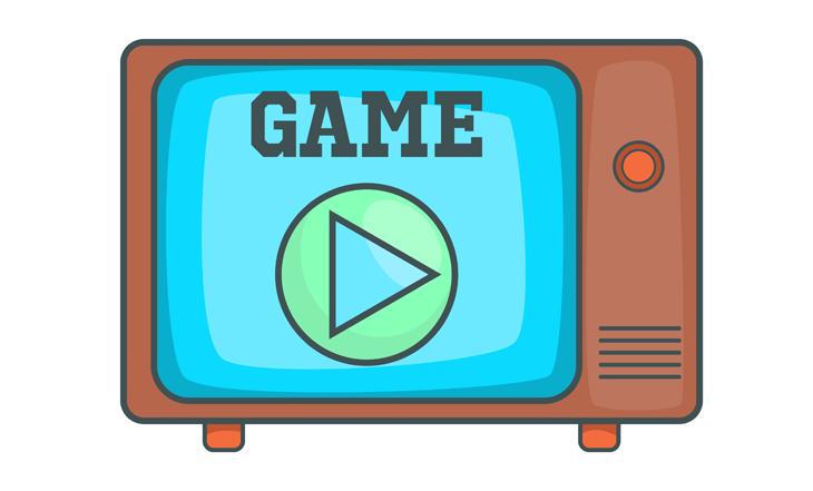 games-na-tv