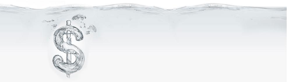 Contra a sobretaxa na conta de água