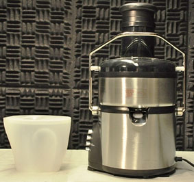 Philco Turbo Juicer