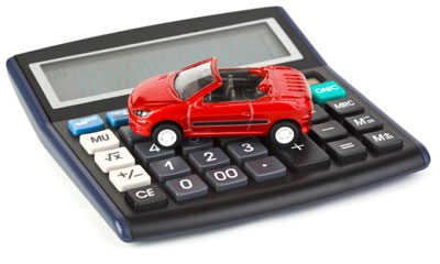 Financiamento de carro