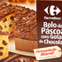 Carrefour chocolate
