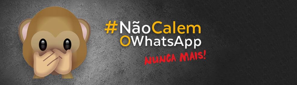 WhatsApp: bloqueio nunca mais